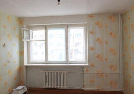 Продаётся 1-комнатная квартира, 18.3 м²