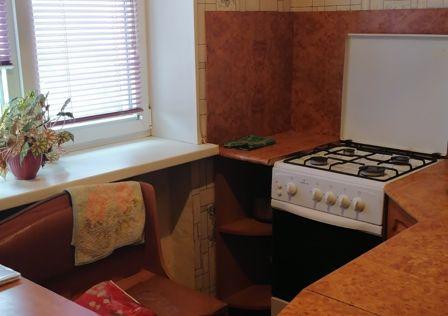 Продаётся 2-комнатная квартира, 43.9 м²