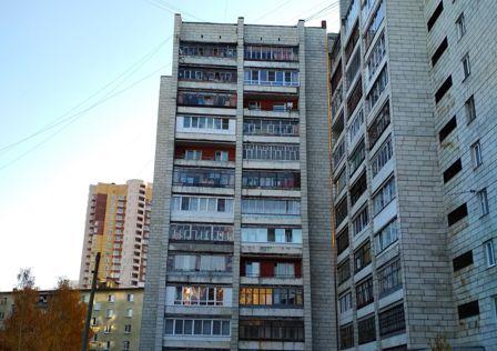 Продаётся 2-комнатная квартира, 42.7 м²