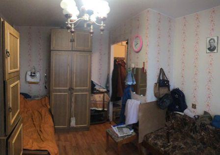 Продаётся 1-комнатная квартира, 20.5 м²