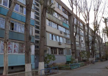 Продаётся 2-комнатная квартира, 50.9 м²