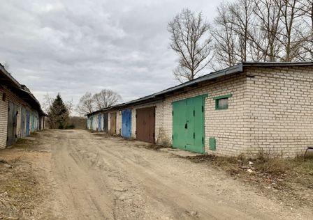 Продаётся гараж, 40 м²