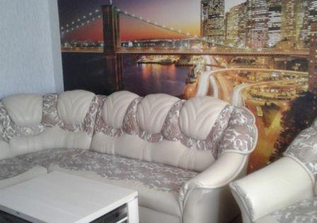 Продаётся 2-комнатная квартира, 50.4 м²