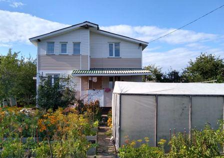 Продаётся 2-этажный дом, 99 м²