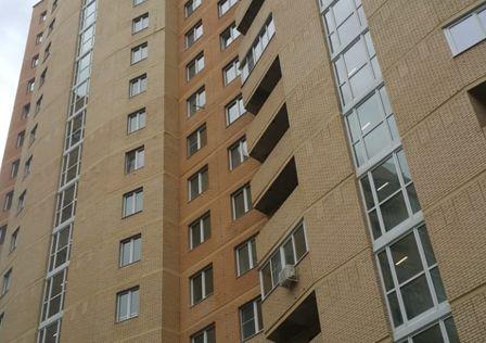 Продаётся 2-комнатная квартира, 63.3 м²