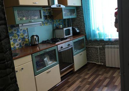 Продаётся 2-комнатная квартира, 59.2 м²