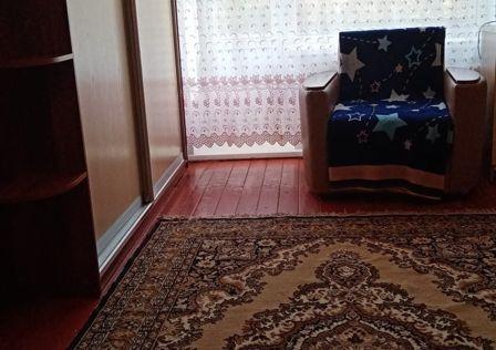 Продаётся 1-комнатная квартира, 23 м²