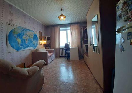 Продаётся 1-комнатная квартира, 19 м²