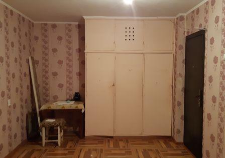 Продаётся студия, 16.6 м²