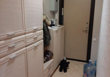 Продаётся 1-комнатная квартира, 48 м²
