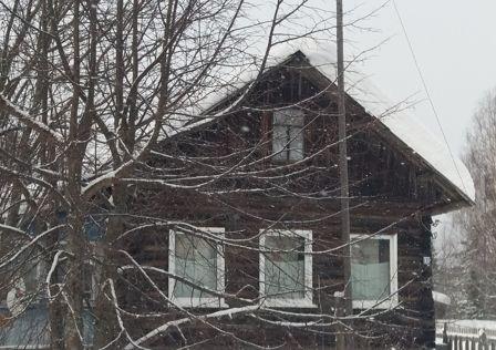 Продаётся 1-этажный дом, 37.2 м²
