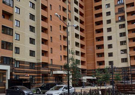 Продаётся 2-комнатная квартира, 56.3 м²