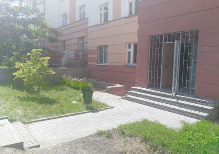 Продаётся офис, 41.75 м²