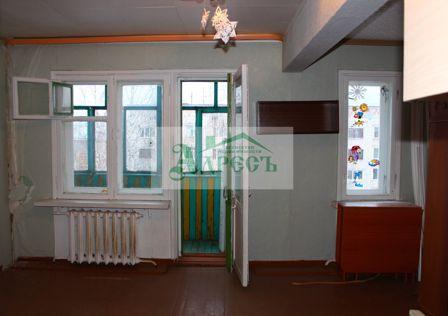 Продаётся студия, 25 м²