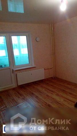 Продаётся 1-комнатная квартира, 56 м²