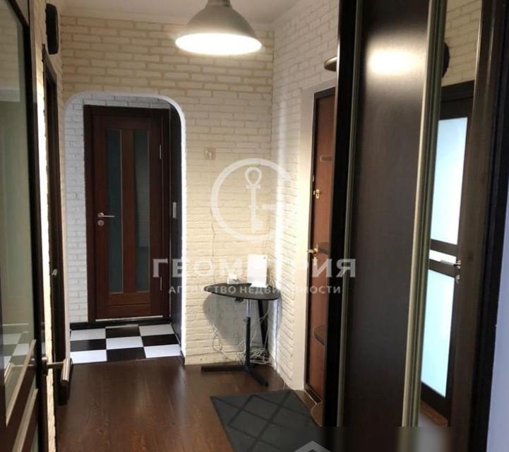 Продаётся 2-комнатная квартира, 54.2 м²
