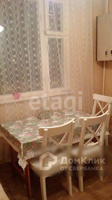 Продаётся 1-комнатная квартира, 38.4 м²