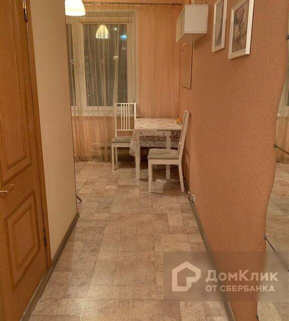 Продаётся 2-комнатная квартира, 47.6 м²