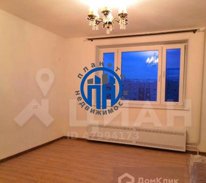 Продаётся 2-комнатная квартира, 53 м²