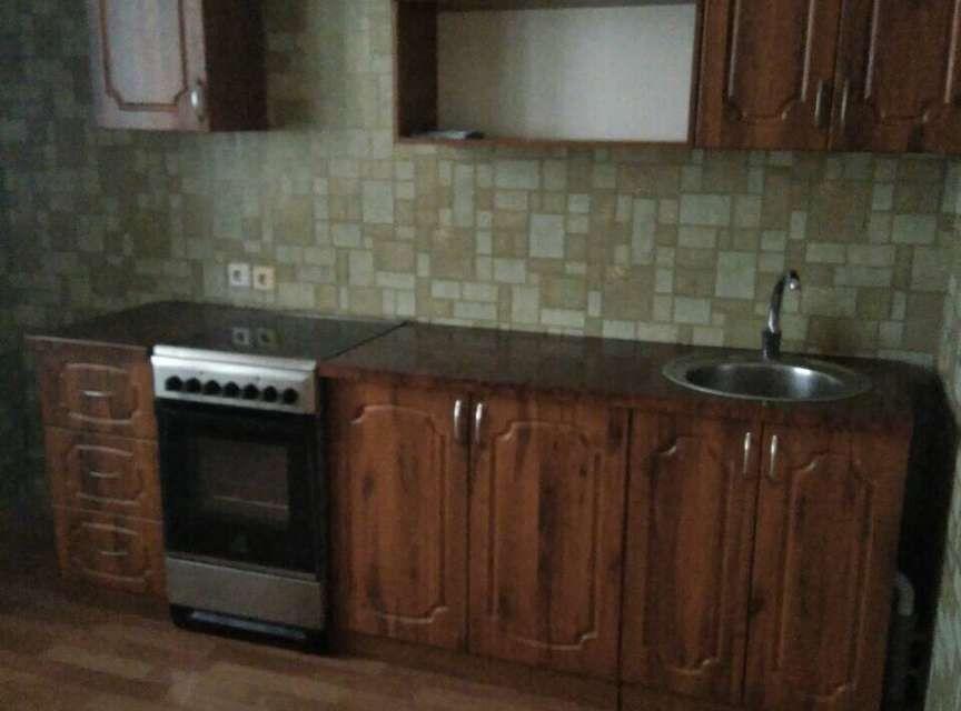 Продаётся 1-комнатная квартира, 45.4 м²