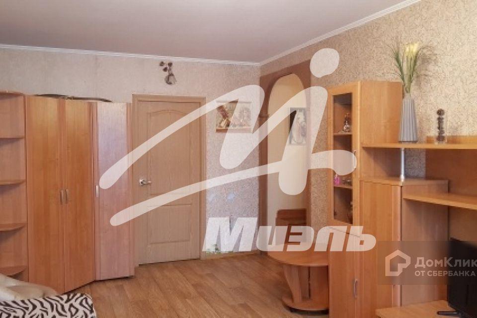 Продаётся 3-комнатная квартира, 59.1 м²