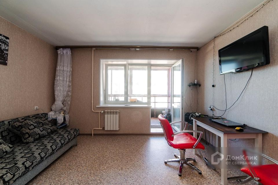 Продаётся студия, 30 м²