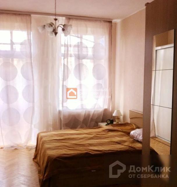 Продаётся 3-комнатная квартира, 88 м²