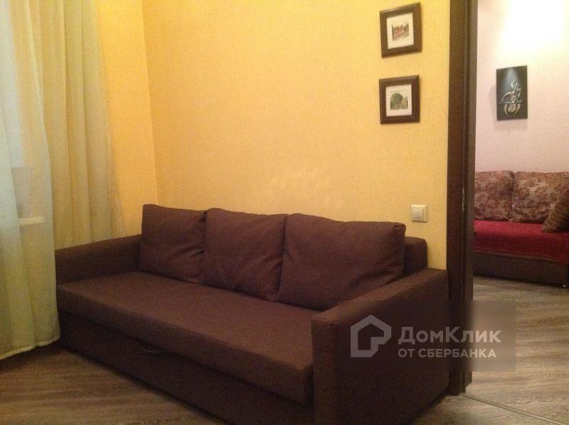 Продаётся 3-комнатная квартира, 64.2 м²