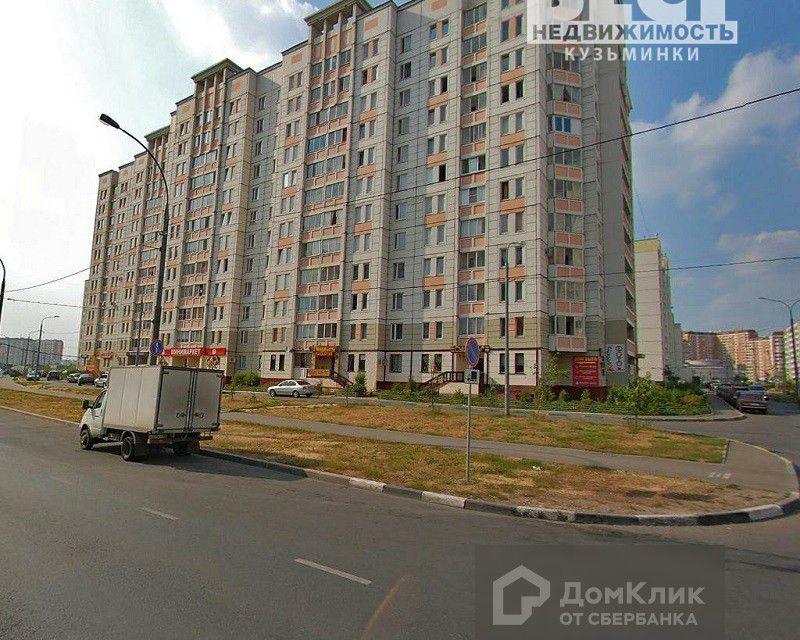 Продаётся 1-комнатная квартира, 38 м²