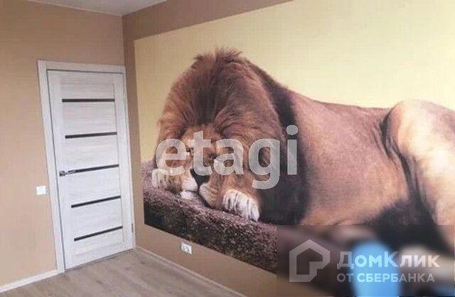 Продаётся 2-комнатная квартира, 39.8 м²