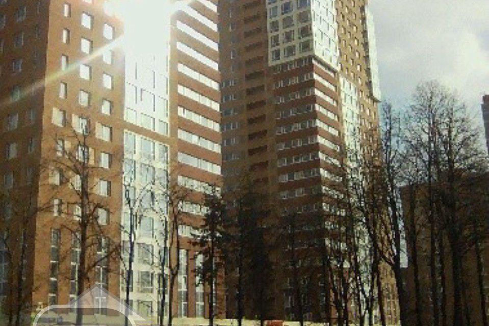 Продаётся 2-комнатная квартира, 64.2 м²