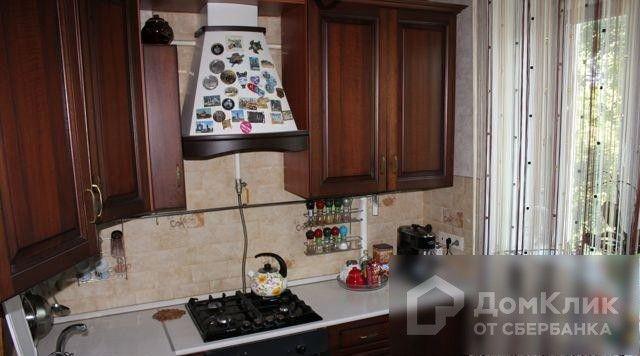 Продаётся 3-комнатная квартира, 76.5 м²