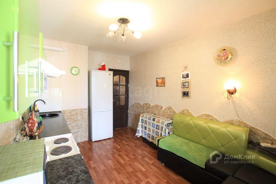 Продаётся 1-комнатная квартира, 47.4 м²
