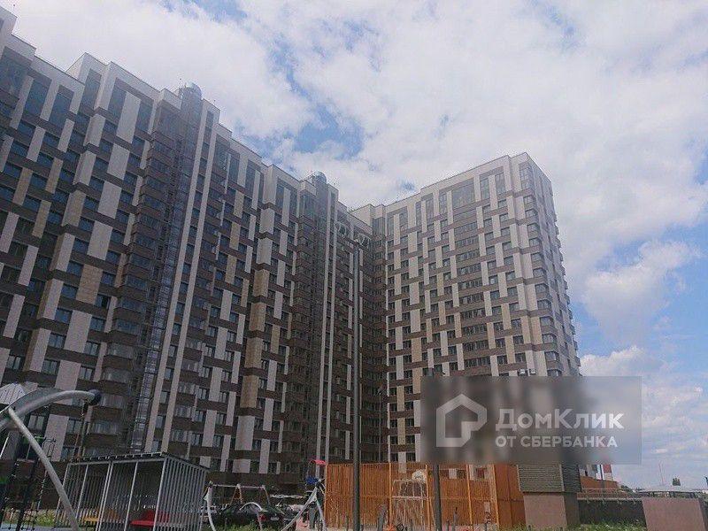 Продаётся 3-комнатная квартира, 82 м²