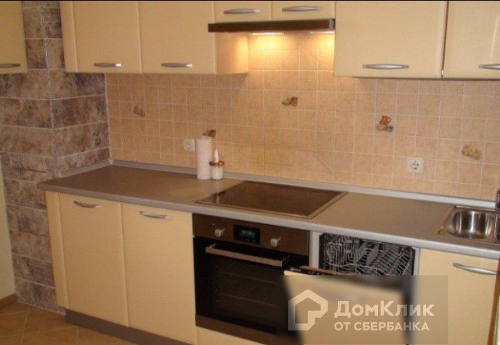 Продаётся 3-комнатная квартира, 107 м²