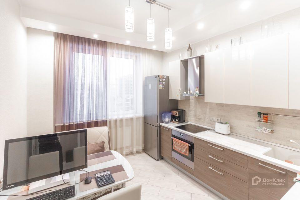 Продаётся 1-комнатная квартира, 51 м²