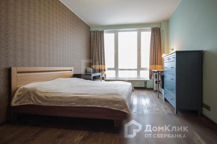 Продаётся 3-комнатная квартира, 98.1 м²
