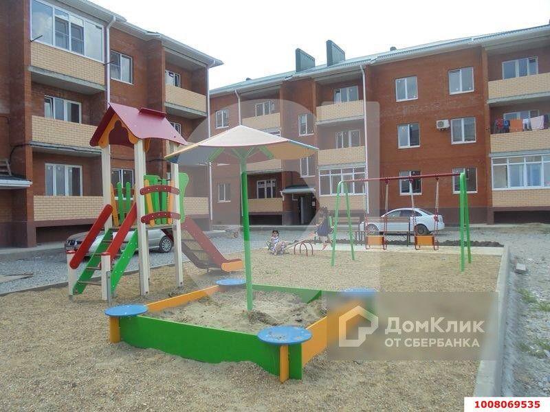 Продаётся 1-комнатная квартира, 19.1 м²