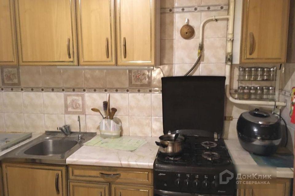 Продаётся 3-комнатная квартира, 63.2 м²