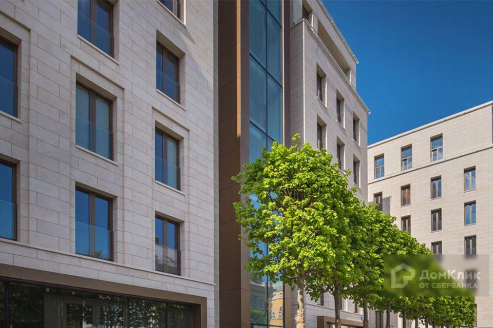 Продаётся 2-комнатная квартира, 102.9 м²