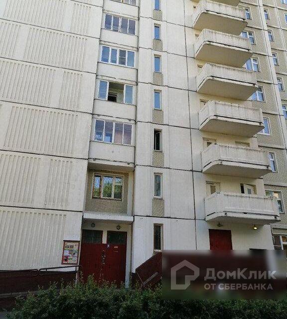 Продаётся 4-комнатная квартира, 101.4 м²