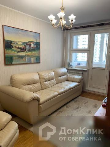 Продаётся 3-комнатная квартира, 76 м²