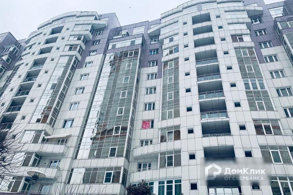 Продаётся 2-комнатная квартира, 90.4 м²