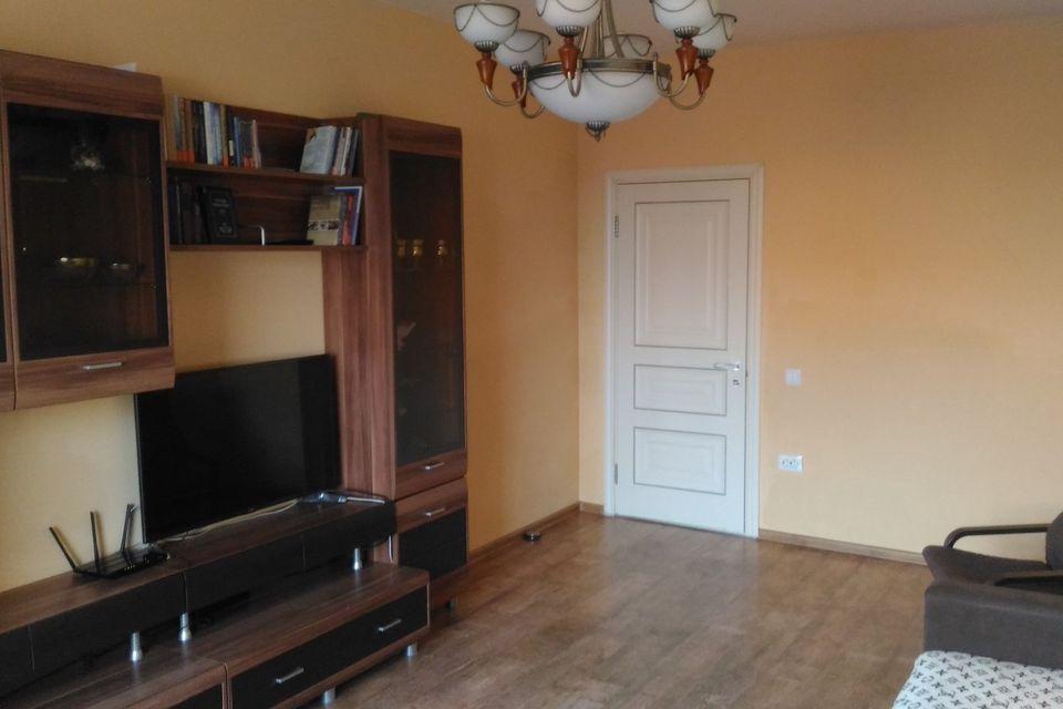 Продаётся 2-комнатная квартира, 66.3 м²