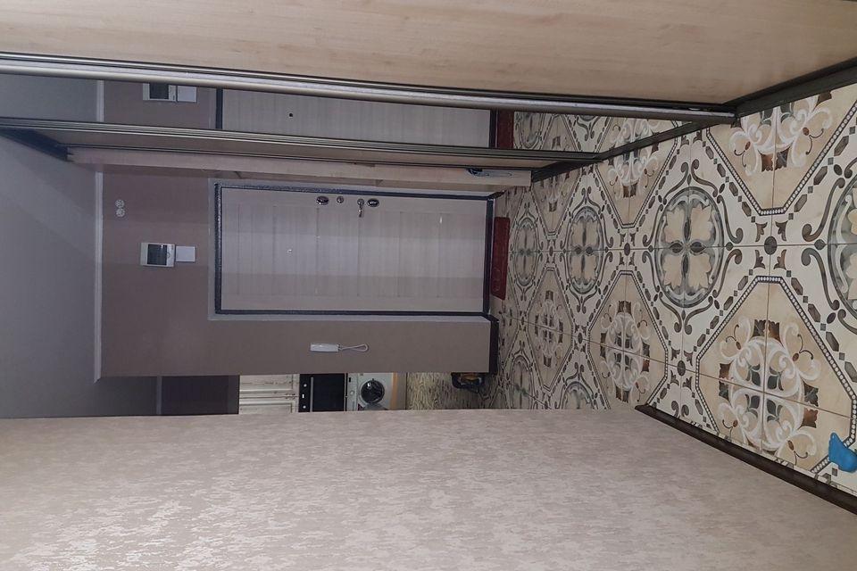 Продаётся 3-комнатная квартира, 86.2 м²
