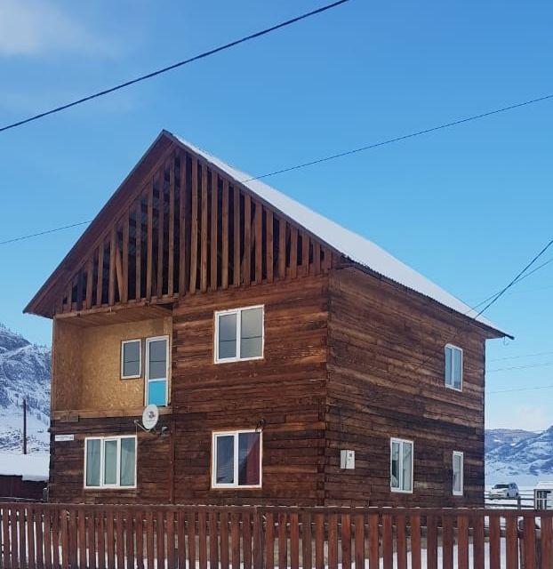 Продаётся 2-этажный дом, 134.3 м²