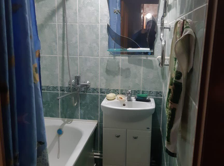 Продаётся 2-комнатная квартира, 49.5 м²