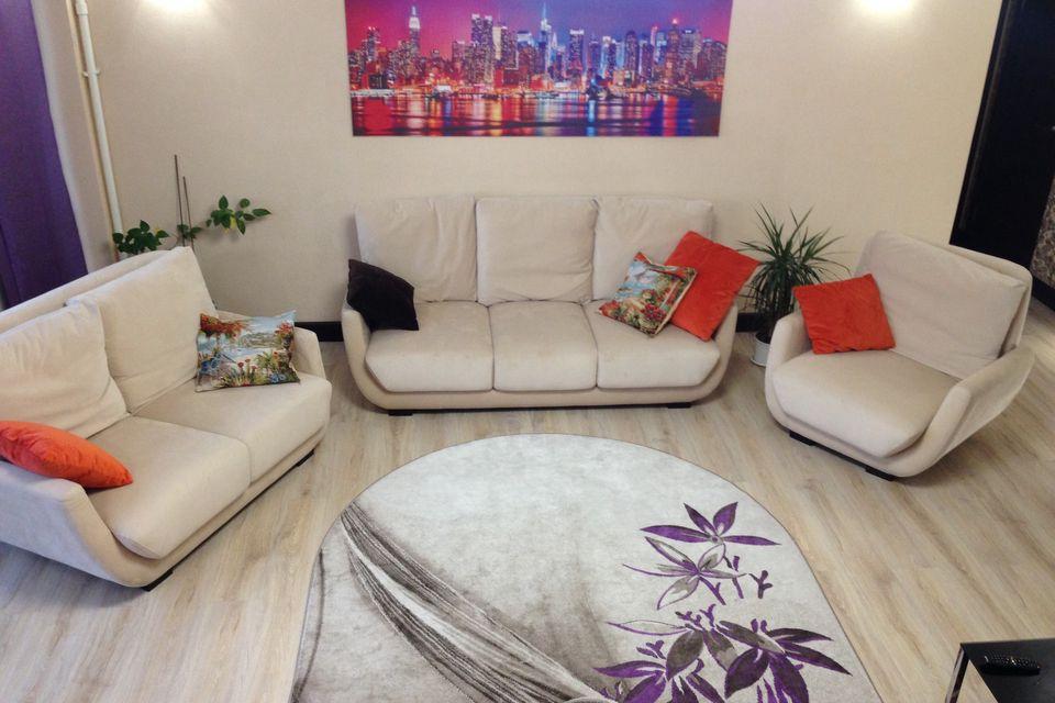 Продаётся 4-комнатная квартира, 95.1 м²