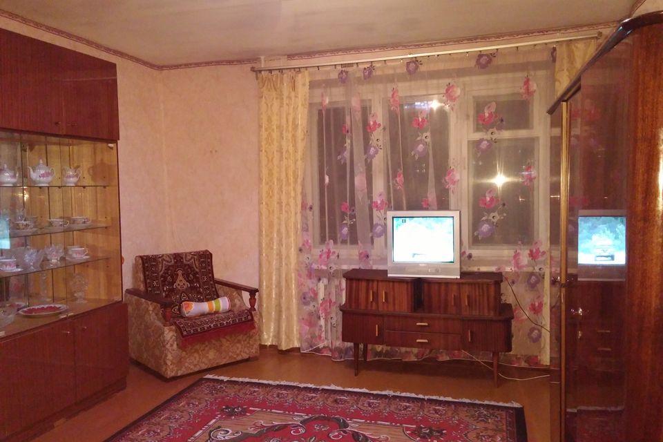 Продаётся 3-комнатная квартира, 66.3 м²