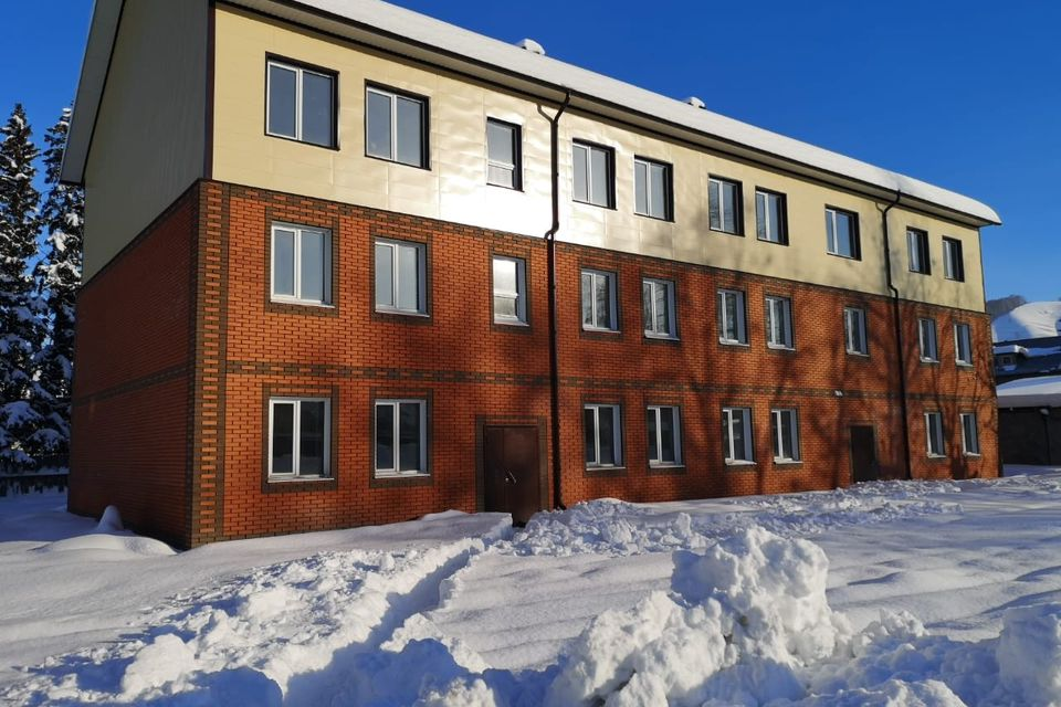Продаётся 1-комнатная квартира, 29.7 м²